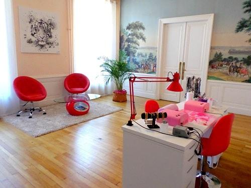 salon de massage nuru Sainte-Foy-lès-Lyon